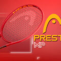 Head Graphene 360+ Prestige MP