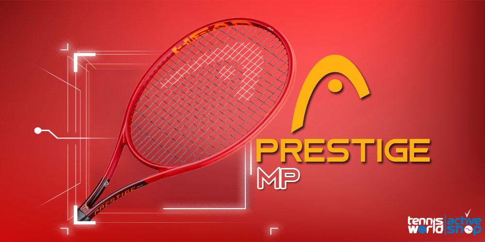 Head Graphene 360+ Prestige MP