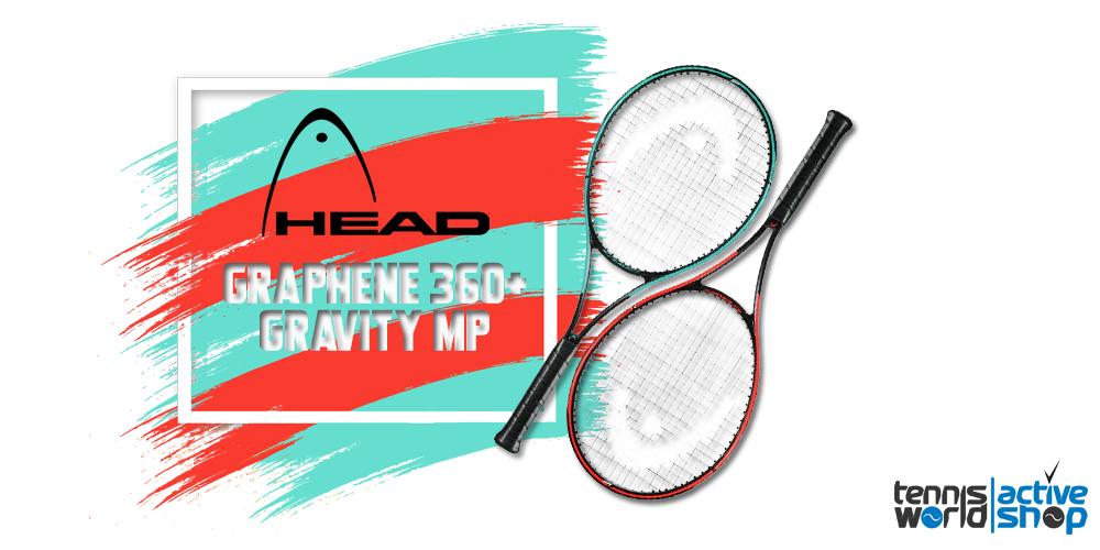 Head Gravity MP