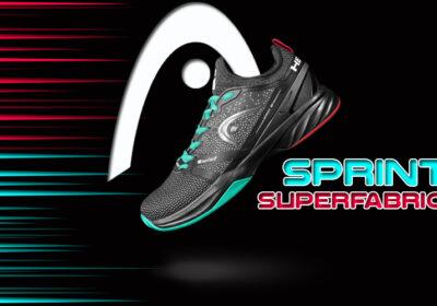 Head Sprint Superfabric