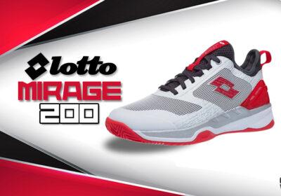 Lotto Mirage 200