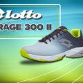 Lotto Mirage 300 II