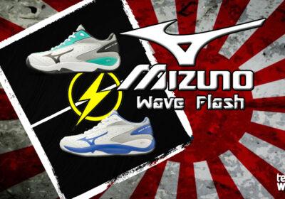 Mizuno Wave Flash