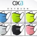 Mask Active Oxyburn