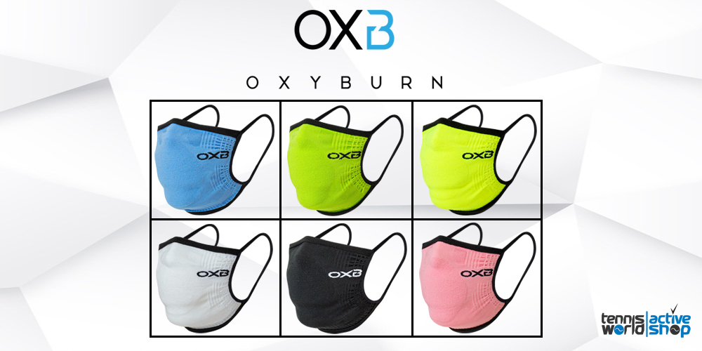 Mask Active Oxyburn
