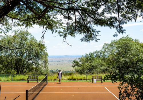Singita Serengeti - experiences28