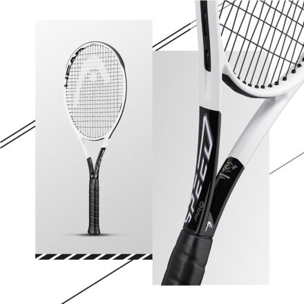 head-graphene-360-speed-tennis-racquets-throat-vie