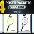 Rackets AllRound