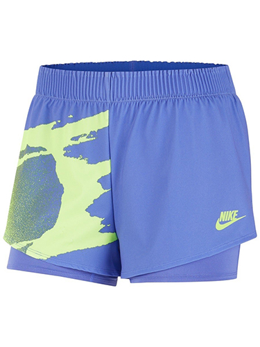 Shorts Donna NikeCourt Slam