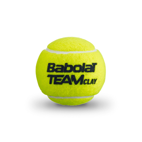 Palline da tennis Babolat Team Clay Court