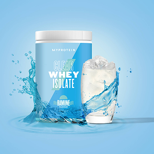 My Protein - Clear Whey Isolate