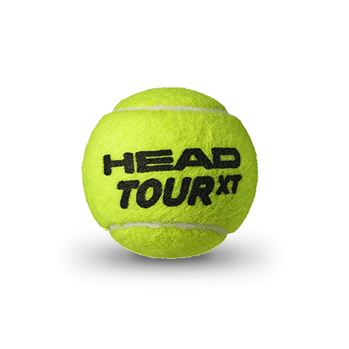 Palline da tennis Head Tour XT