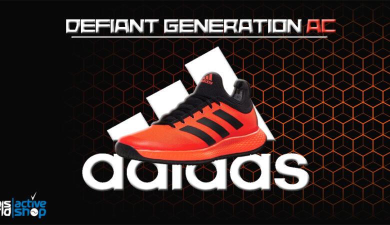 Adidas Defiant Generation