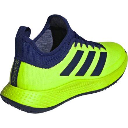 Scarpe Adidas Defiant Generation Green & Blu