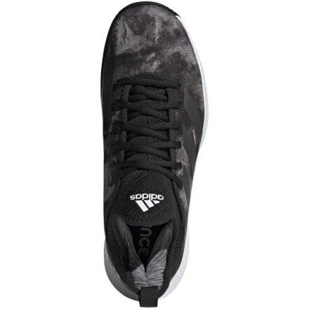 Scarpe Adidas Defiant Generation Black & Grey