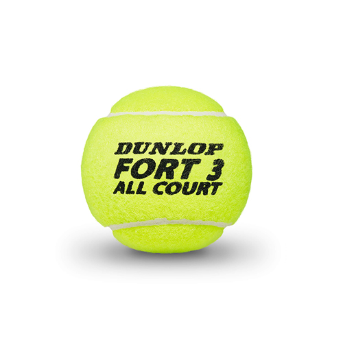 Palline da tennis Dunlop_Fort_All Court