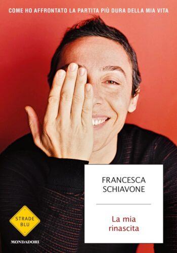 La mia rivincita - Francesca Schiavone