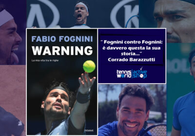 Warning - Fabio Fognini