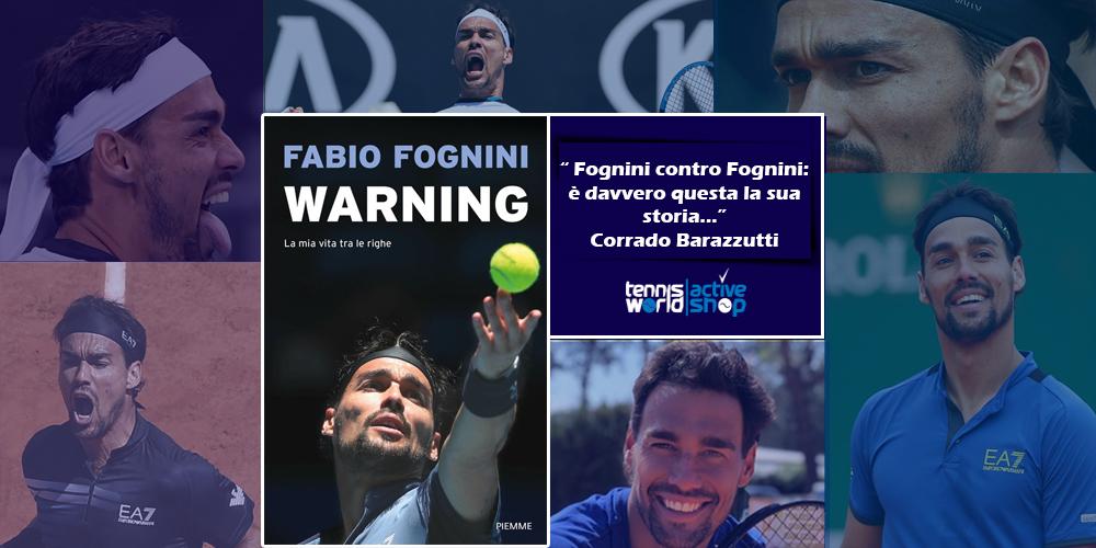 Warning - Fabio Fognini