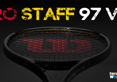 Wilson Pro Staff 97 v13