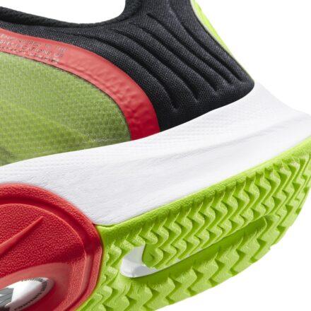 Nike GP Turbo Black/Green/Blue