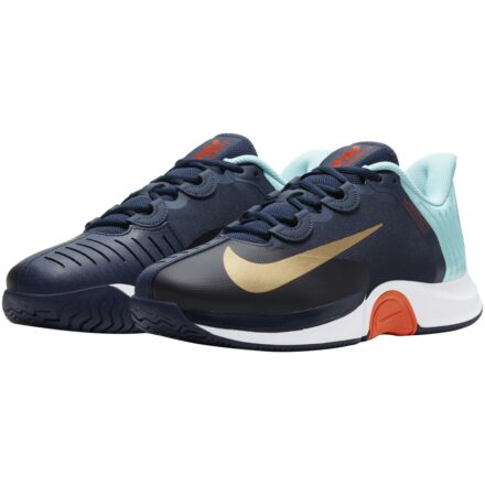 Nike GP Turbo Ossidiana/Oro