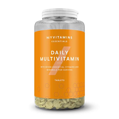 Integratori vitaminici My Protein