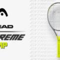 Head Graphene 360+ Extreme MP