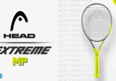 Head Graphene 360+ Extreme MP
