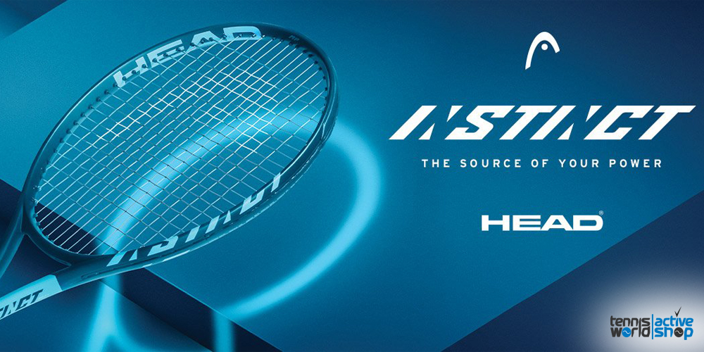 Head Graphene 360+ Instinct MP