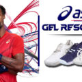 Asics Gel Resolution 8