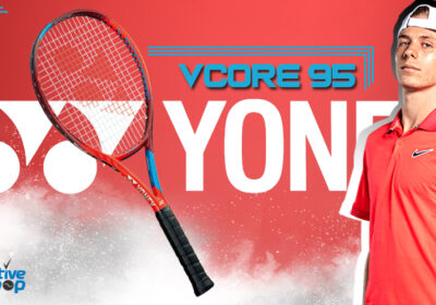 Yonex VCore 95