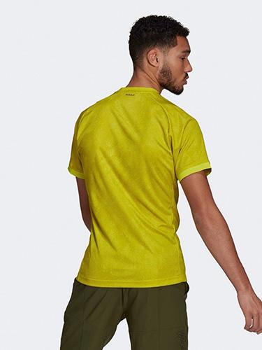 Abbigliamento Tennis Uomo Adidas