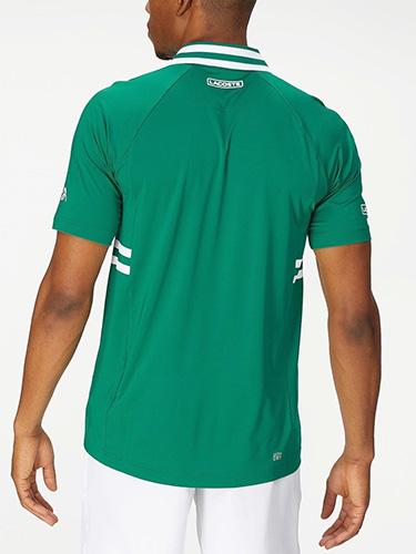 Abbigliamento tennis uomo Lacoste