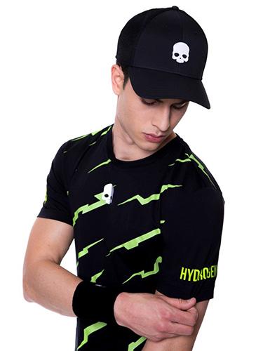 Abbigliamento tennis uomo Hydrogen