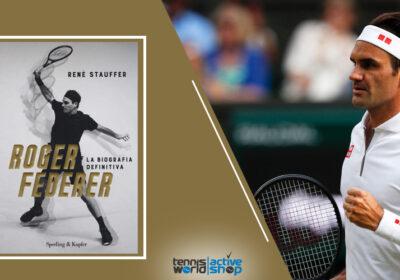 Roger Federer Biografia