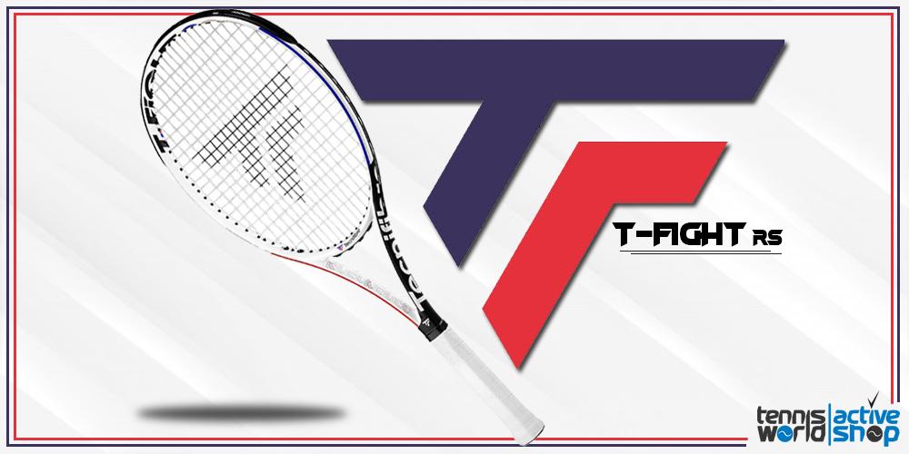 Tecnifibre T-fight 305 RS