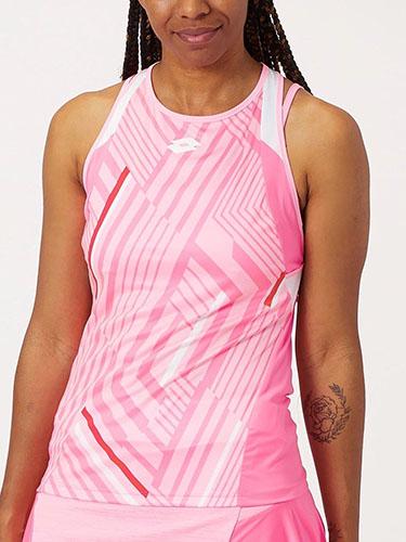 Abbigliamento tennis donna - Lotto