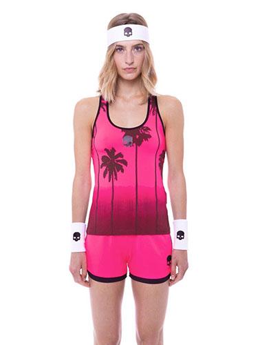 Abbigliamento tennis donna - Hydrogen