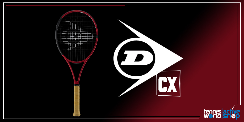 Dunlop CX 400 Tour
